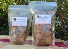 Peanut Butter Treats 8 OZ