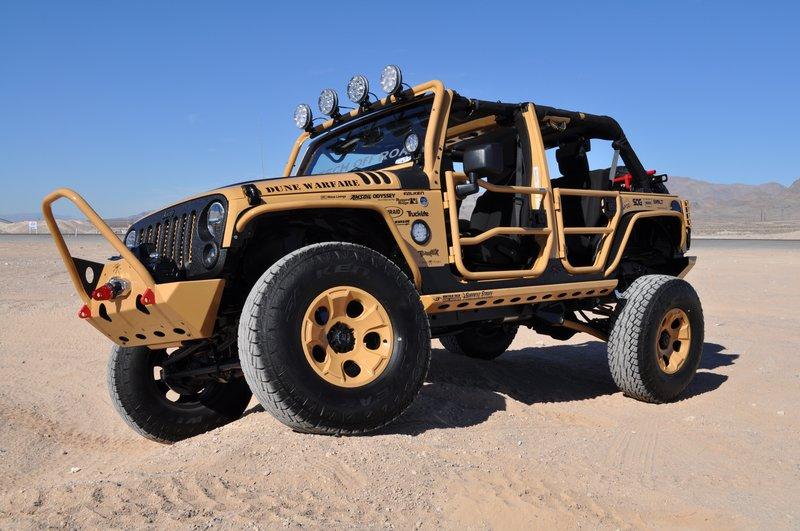 Doetsch Off-Road Custom Jeep Builds | Doetsch Off-Road ...