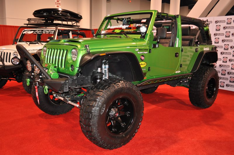 Doetsch Off Road Custom Jeep Builds Doetsch Off Road