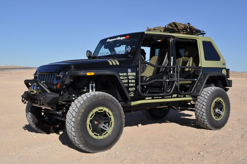 Doetsch Off-Road Custom Jeep Builds | Doetsch Off-Road Custom Jeep