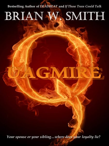 QUAGMIRE (out of stock)