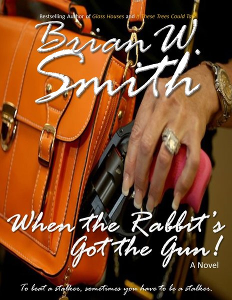 When the Rabbit's Got the Gun (Release Date: February 21, 2018)
