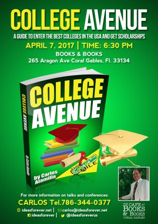 collegeavenue.club