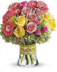 Fashionista Blooms
