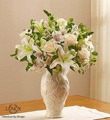 Loving Blooms™ Lenox® White