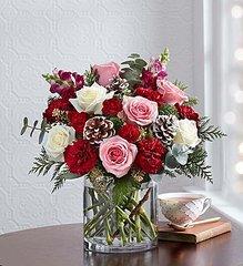 Victorian Grandeur Bouquet