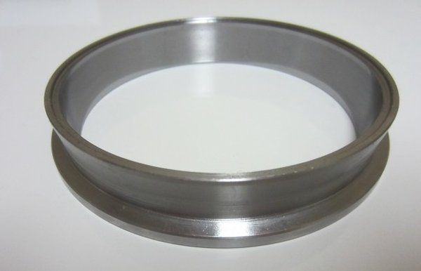 4 and 3/8 vband flange w/clamp