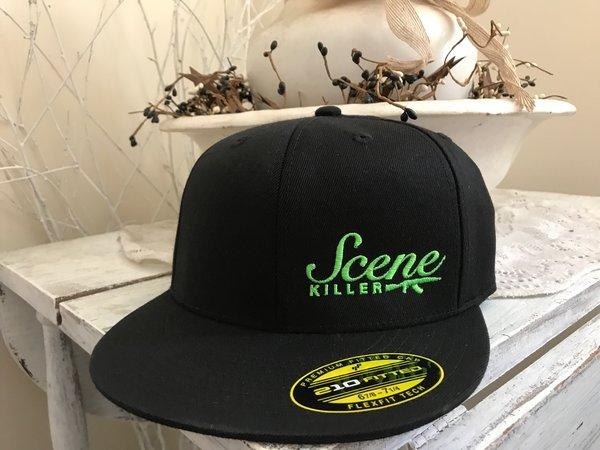 Green Scene Killer Hat *Limited Edition*