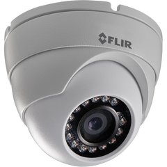 FLIR 1MP 3.6MM MPX OUT DOM 12V