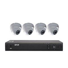 Flir 4 channel 1080P bundle