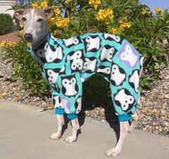 Owls Dog Pajamas