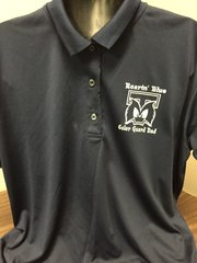 Embroidered Golf Shirt - version 2