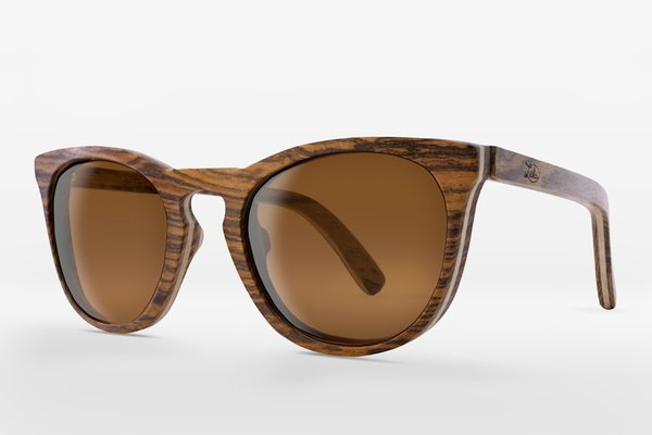 BOCOTE FRAMES: CLASSIC BROWN