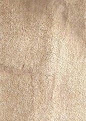 Syn14 - Light Brown Faux Fur