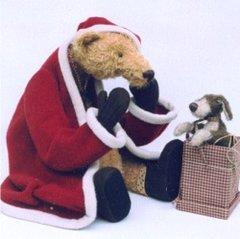 Santa's Surprise (Candy Milliard)