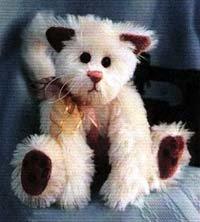 Baba Cat (Linda Johnson)