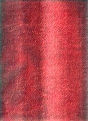 M8 - Red mohair - /fat quarter