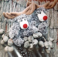 Chrismoose (Chris Cotton)