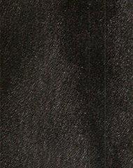 irm42 - Black Dense Mohair