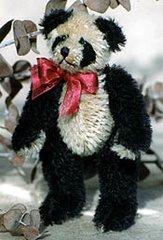 Attic Panda - Pam Holton