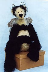 Buzz Bear (Candy Milliard)