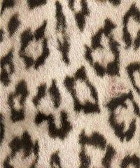 syn37 - Leopard Faux Fur