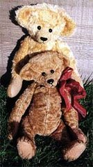 Antique Teddy (Jean Paccagnan)