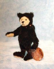 Mr. Black Bear (Emily Farmer)