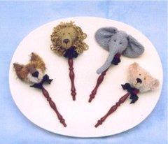 Animal Gang (Candy Milliard)