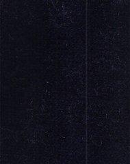 irm45 - Dark Blue Dense Mohair