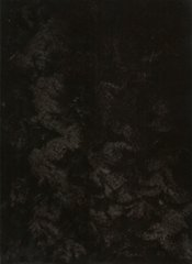 S816D - Distressed German Synthetic - Black.