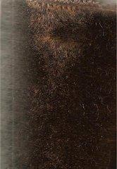 irm10 - Dark brown mohair