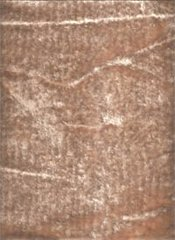 S105 - Brown Synthetic Viscose