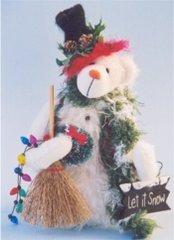 SNOWbear - Trudy Labbe