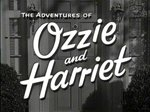 Ozzie and Harriet Old Time Radio and Television Show Bundle