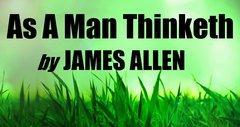 James Allen Seven Audiobooks in mp3 format on usb drive