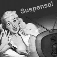 Suspense The Chase & Escape Old Time Radio Shows. 2259 Classics
