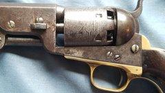 1851 COLT NAVY MARTIAL