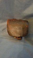 US 1850 Cap Pouch - for 1855 Rifle Belt