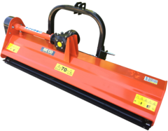 "Flail Mower 56"" - 78"" with SHIPPING INCLUDED to freight terminal"