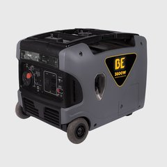 BE3600ie - 3600 watt inverter generator with SHIPPING INCLUDED to freight terminal