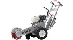 Dosko 337-13HC Stump Grinder with SHIPPING INCLUDED to freight terminal