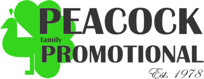 Peacock Family Promotional