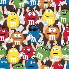 M & M Fun Packed by Springs Creative