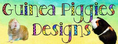 Guinea Piggies Designs