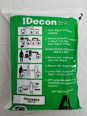 IDECON personal care kit