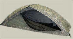 ICS Tent in UCP camo -- NEW