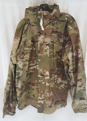 Level 6 Rain Jacket Scorpion w2 -- GRADE 1 (like new)
