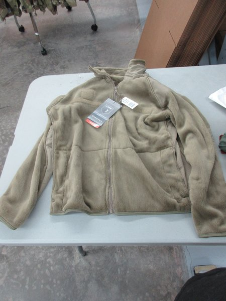 Propper™ Level 3 fleece Tan