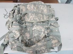 UCP Ruck Grade 3 -- dirty may have DRMO written or stamped on pack